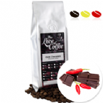 Chilli Chocolate (Flavoured Coffee)